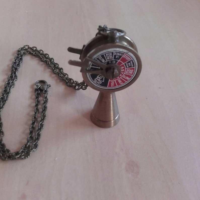 jewelry Necklace order transmitter Steamboat