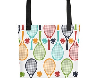 Tennis Bag for Tennis Gifts for Tennis Players 61d28351609db