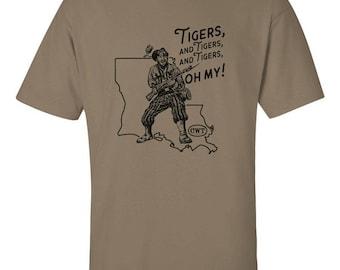 Louisiana Tigers
