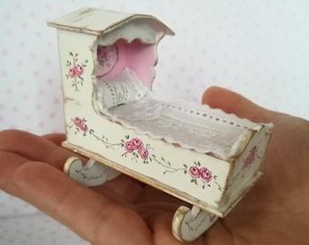Miniatur stubenwagen etsy
