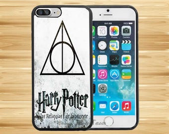 Harry Potter and the Deathly Hallows Pattern iPhone 8 Plus iPhone X iPhone 7 Plus iPhone 6 6s Plus iPhone 5 iPhone 4 4s ipod touch 5 Touch 6