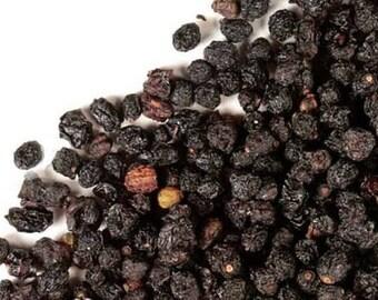 Elderberry DIY LARGE Syrup Kit Makes 48 oz. 100% Organic
