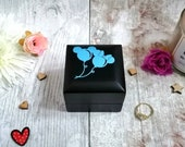 Engagement Ring Box | Mouse Balloons - Various Colours