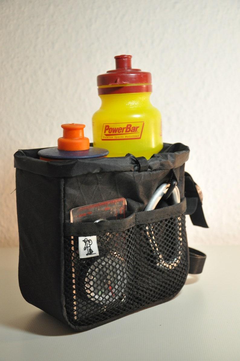 Double stemcell  feedbag  snackbag