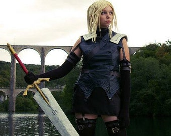 Cosplay Miria Claymore