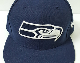 c05d1e3d Seattle seahawks hat | Etsy