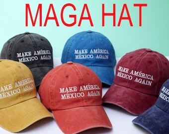 ca8cd86ba2049 MAGA Vintage Custom hat