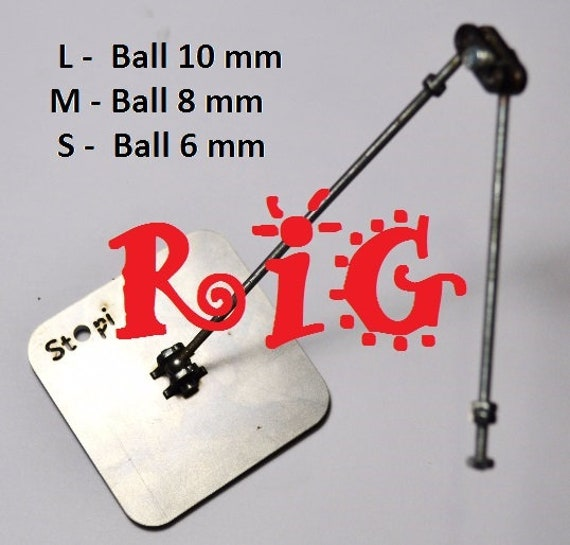 Rig For Stop Motion Armature Etsy