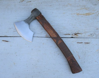 Skagarack Viking Ax; Rough Cast
