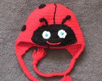 200e1ff49fe Ladybird hats