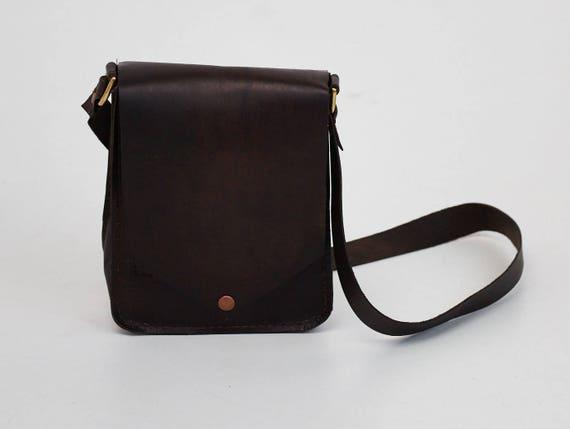 5d086740a7 Shoulder Bag Leather Purse Boho Purse Leather Handbag
