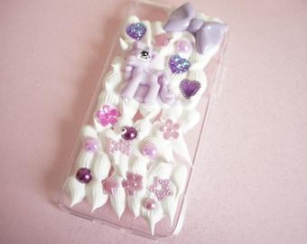 IPhone 7 My Little Pony decoden phone case