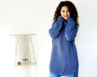 Coaty Sweater