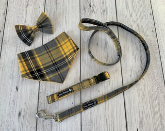 Dog Collars and Leads