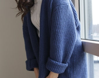 0610b1fd414 oversized cardigan knitted cardigan merino wool cardigan women cardigan open  knit cardigan loungewear coming home outfit loose knit alpaca