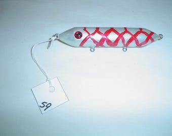 "Stick Wooble Lure (4""- 5"")"