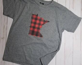 Flannel Minnesota