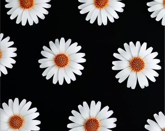 Mini Daisy Template Paper Flower Small/Medium/Large PNG SVG DXF Studio3 Wedding Party Birthday Decor Bestseller