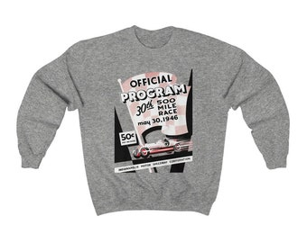 Racing Sweatshirts