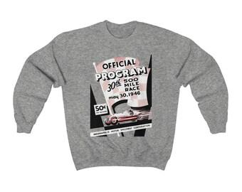 Racing Sweatshirts