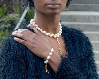 Femininity Joy Jewelry Set