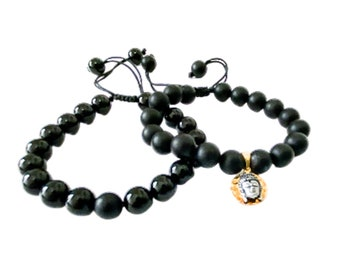 The Wisdom of Buddha Bracelet Set
