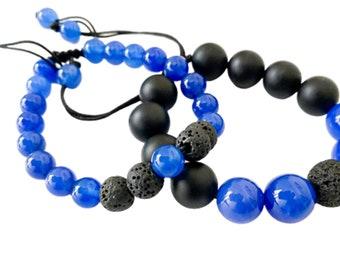 Overcome Obstacles Bracelet Set