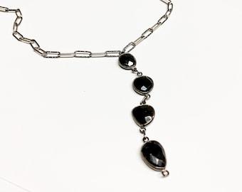 Feminine Mystery Necklace
