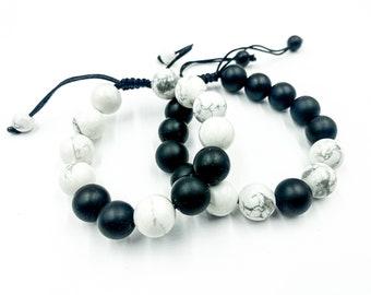 Couple's Bracelet Set