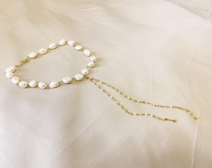 Femininity Joy Necklace