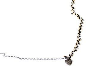 Heart Journey Necklace