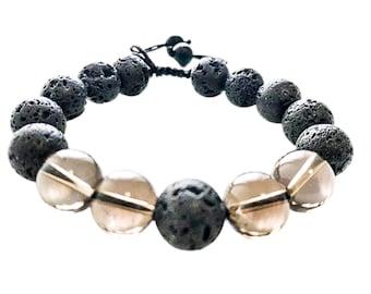 Ground & Stabilize Bracelet