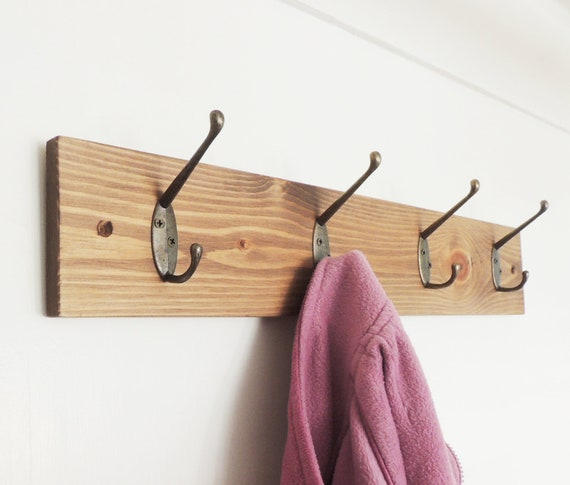 Large coat rack, entryway hooks, hanging storage, coat hooks, hallway storage, command center, mud room organiser, hooks for front door