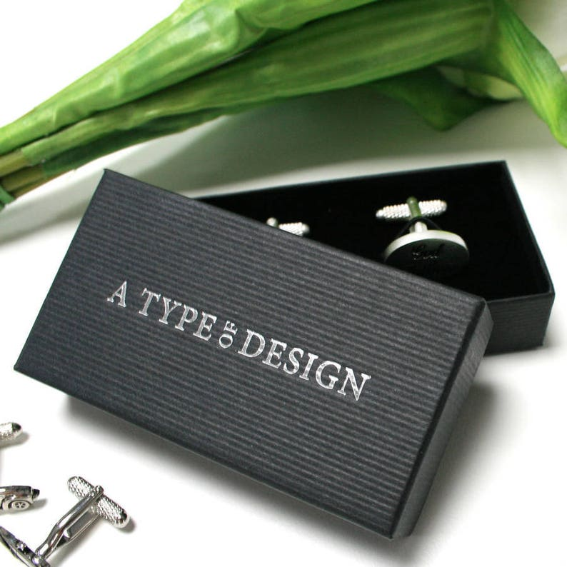 Brother Of The Groom Cufflinks