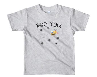 Bee You Toddler t-shirt