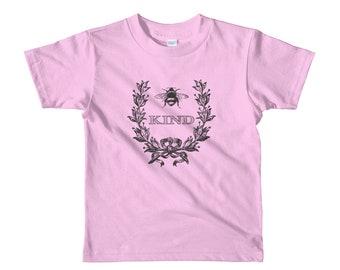 Bee Kind Toddler t-shirt