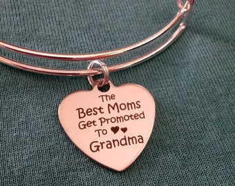 Grandma themed Bracelet