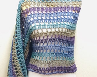Meadow Walk Prayer Shawl