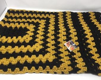 Super Soft Handmade Crochet Afghan