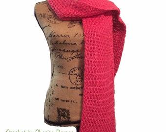 Fraternity Sorority scarf