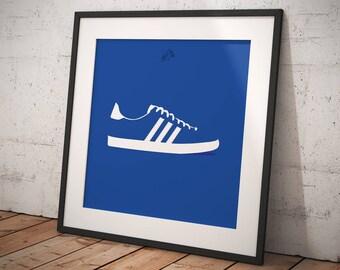 Primitivo gusano Necesitar  Adidas vintage   Etsy