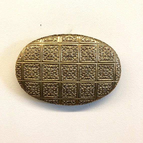 Exceptionnel Antique Brass Pulls Door Pulls Door Handle Ornate Brass | Etsy