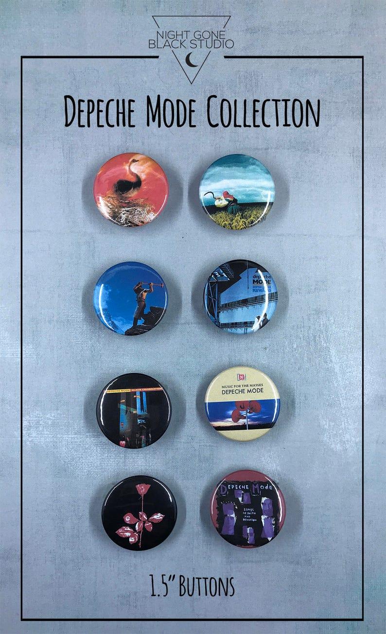 Depeche Mode - Discography 1 5