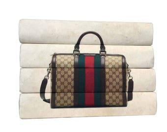 Gucci Bag Book Set