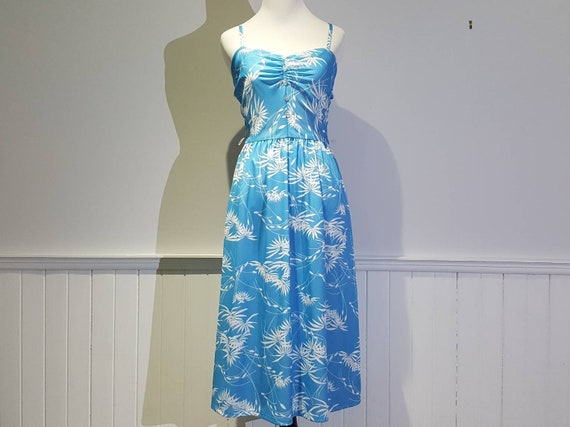 80s Summer Dress; Summer Dresses for Women; 80s Dr