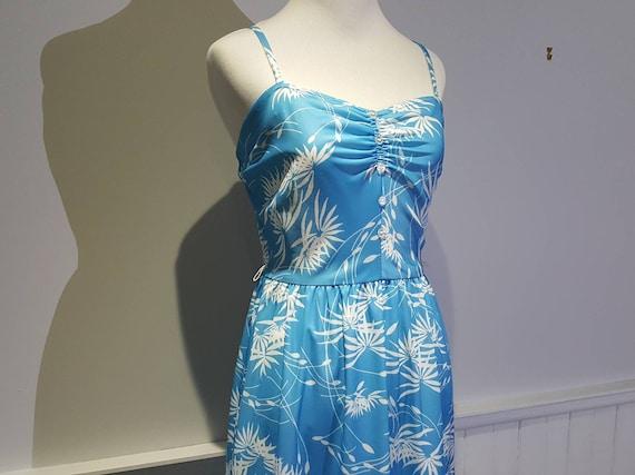 80s Summer Dress; Summer Dresses for Women; 80s D… - image 6