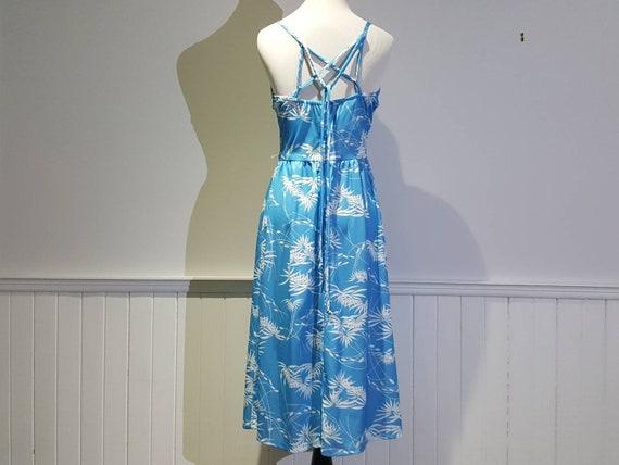 80s Summer Dress; Summer Dresses for Women; 80s D… - image 9