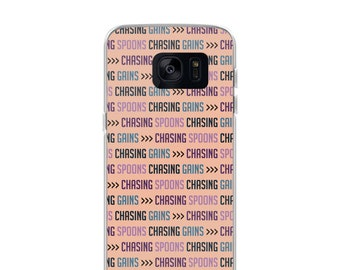 Spoonie Samsung Case