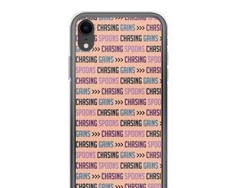 Spoonie iPhone Case