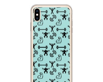 DYEL iPhone Case